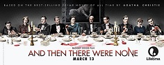 And Then There Were None Review. Great Pretenders.