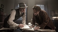Movie Trailer: GENIUS Starring Colin Firth, Jude Law, Nicole Kidman, and Laura Linney
