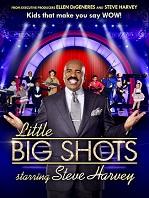 TV News: NBC Renews LITTLE BIG SHOTS For Second Season