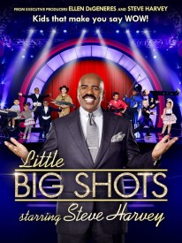 "LITTLE BIG SHOTS -- Pictured: ""Little Big Shots"" Key Art -- (Photo by: NBCUniversal)"