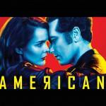 The Americans season 4 logo