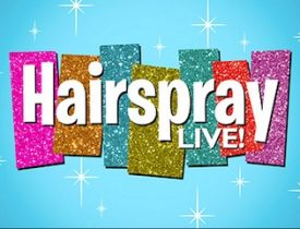 Martin Short and Derek Hough Join Cast in NBC'S Hairspray Live!