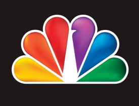 "NBCUNIVERSAL LOGOS -- Pictured: ""NBC""  Logo --  (Photo by: NBC)"