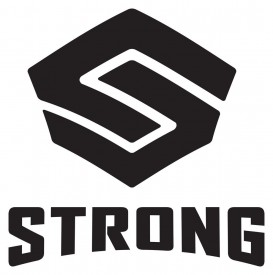 """STRONG -- Pictured: """"Strong"""" Logo -- (Photo by: NBCUniversal)"""