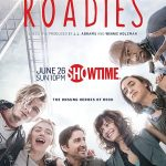 TV News and Poster Art for Cameron Crowe's First Original Comedy Series <i>Roadies</i> on Showtime