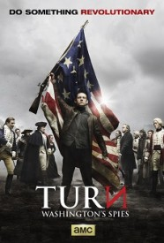 AMC'S Revolutionary War Drama Turn: Washington's Spies to Conclude with Fourth and Final Season