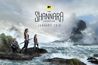 TV News: MTV Renews The Shannara Chronicles For Second Season