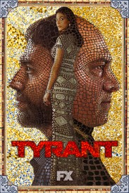 TV Promo of Tyrant's 10-Episode Third Season Premiering July 6 on FX