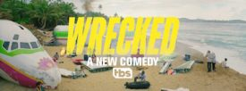"Wrecked Advance Review – ""All's Not Lost."" Lost Meets Gilligan's Island."