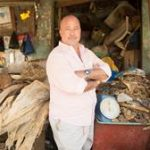 TV News: Andrew Zimmern Returns to Share Food and Celebrate Diverse Cultures in 10th Season of <i>BIZARRE FOODS</i>