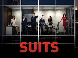 "Suits ""Admission Of Guilt"" Recap. Show of Force."