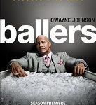 Ballers Season 2 key art (featured)