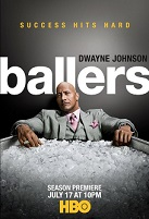 Video: A Conversation with Donovan Carter and Troy Garity from HBO's BALLERS