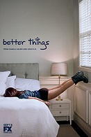 TV Promos: FX Networks' New Series BETTER THINGS Premieres September 8