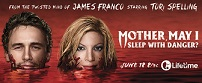 Lifetime Movie: Mother, May I Sleep with Danger? Advance Review. Erotic Horror or Campy Cliché?
