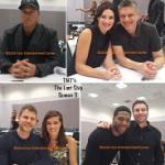 Interviews: Cast and Creators/Executive Producers of TNT's <i>THE LAST SHIP</i> Talk Season 3