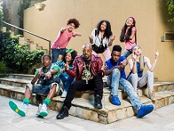 TV News: Get Ready to Rhyme and Flow With Season 2 of Lifetime's THE RAP GAME Premiering July 22