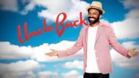 "Uncle Buck Advance Review – ""Pilot."" A Third Try."