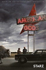 "American Gods – ""The Bone Orchard."" Review. WTF Just Happened?"