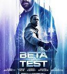 Beta Test movie poster (featured)