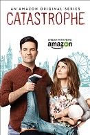 News: Amazon Greenlights Two Additional Seasons of Original Series CATASTROPHE