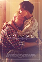 Movie Trailer: Focus Features Presents LOVING In Theaters November 4