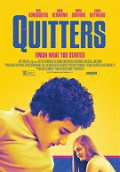 Movie Review: Quitters – A Promising Start