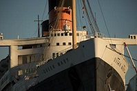 Smithsonian Channel MIGHTY SHIP AT WAR: THE QUEEN MARY Commemorates 80th Anniversary on Aug. 21