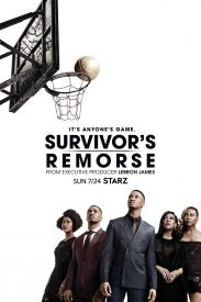 """SURVIVOR'S REMORSE"" SEASON THREE PREMIERES SUNDAY, JULY 24TH WITH TWO EPISODES"