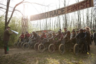 Harley and the Davidsons 002 - Discovery Channel