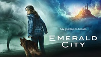 TV News: NBC's New Series EMERALD CITY Debuts Jan. 6 With 2-Hour Event
