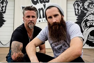 Fast n Loud Discovery