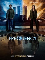 TV Promos: The CW's New Series FREQUENCY Premieres October 5