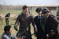 Video/News: Discovery's HARLEY AND THE DAVIDSONS Three-Part Mini-Series Begins September 5