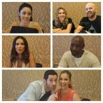 VIDEO: Interviews at San Diego Comic-Con – <i>LUCIFER</i>