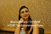 VIDEO: Interviews at San Diego Comic-Con – GOTHAM Part 6