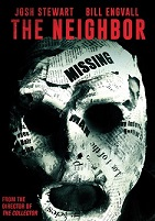 Movie Review: The Neighbor – A Rainy Day Film.