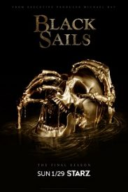 "Black Sails – ""XXXI"" Review. A Time for Dark Deeds."