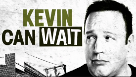 "Kevin Can Wait – ""Pilot"" Advance Review. Let's Play GoBalls."