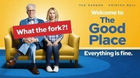 """The Good Place – """"Pilot"""" Advance Review. The Right or Wrong You."""
