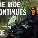 AMC Renews Travel Docu-Series <i>Ride with Norman Reedus</i> Featuring Star of <i>The Walking Dead</i> for 2nd Season