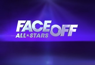 TV News: Syfy's FACE OFF: ALL STARS Premieres January 24