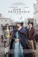 News: Amazon Original Move LOVE & FRIENDSHIP Premieres Oct. 20 on Amazon Prime Video.