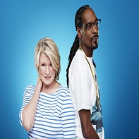 Video: VH1's MARTHA AND SNOOP'S POTLUCK DINNER PARTY Premieres Nov. 7