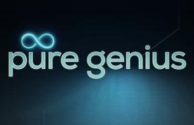 "Pure Genius – ""Pilot"" Review. Sometimes, A Cough is Just a Cough"