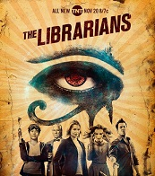 TV News: TNT's Adventure Series THE LIBRARIANS Returns November 20