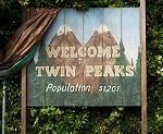 Twin Peaks Welcome sign (small)