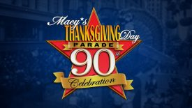 TV News: NBC Celebrates 90 Years of the Macy's Thanksgiving Day Parade with a One-Hour Special on November 23