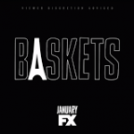TV News: Breakout Comedy <i>Baskets</i> Returns to FX January 19, 2017