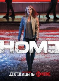 Showtime Reveals New Poster Art and a Behind-the-Scenes Look at Season 6 of Homeland